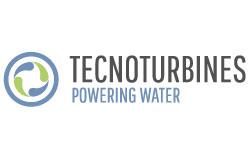 Tecnoturbines logo