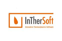 InTherSoft logo