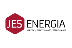 JES Energy logo