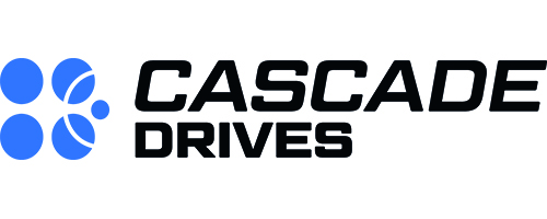 Cascade Drives logo