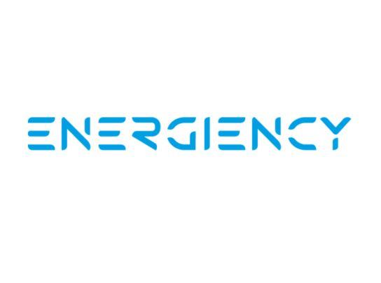 Energiency logo