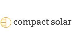 Compact Solar logo