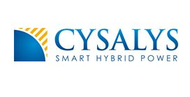 Cysalys Technologies logo