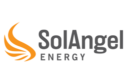 SolAngel Energy AB logo