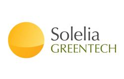 Solelia Greentech logo