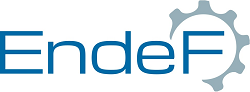 EndeF Engineering logo