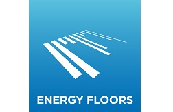 Energy Floors logo