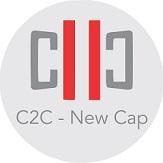 C2c New Cap logo