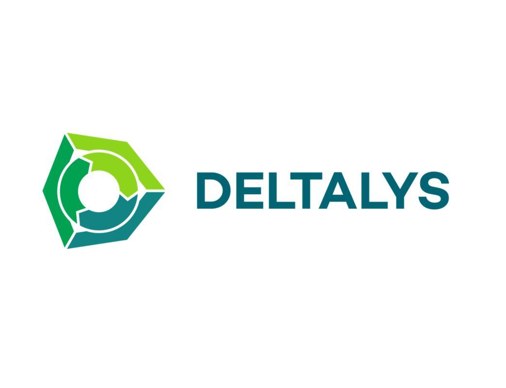 DELTALYS logo