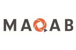 MAQ AB logo