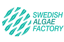 Swedish Algae Factory logo