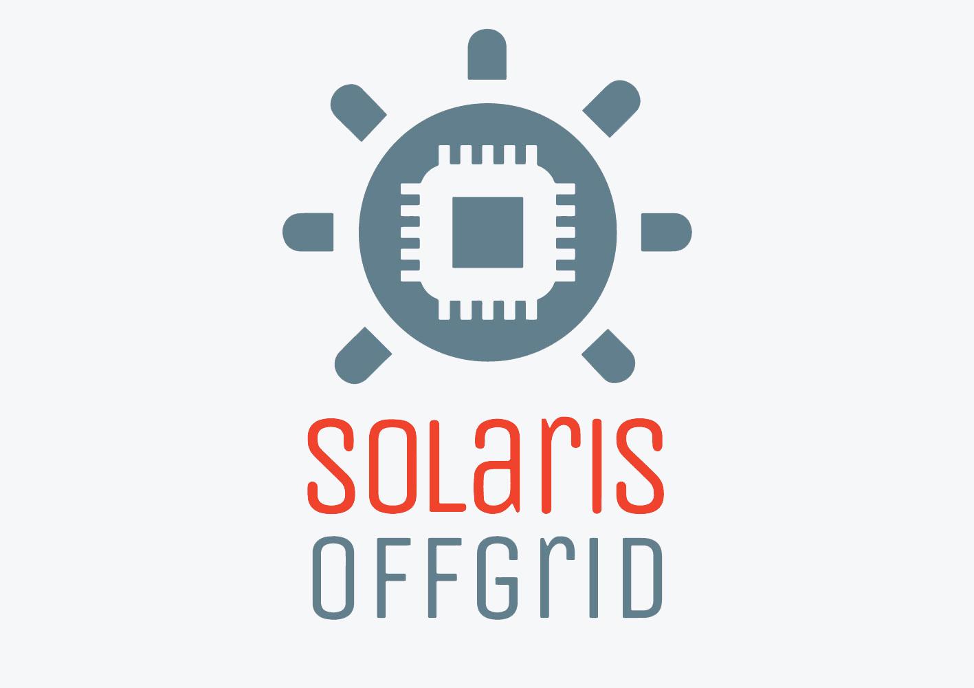 Solaris Offgrid logo