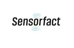 Sensorfact logo