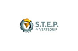 Vertequip logo