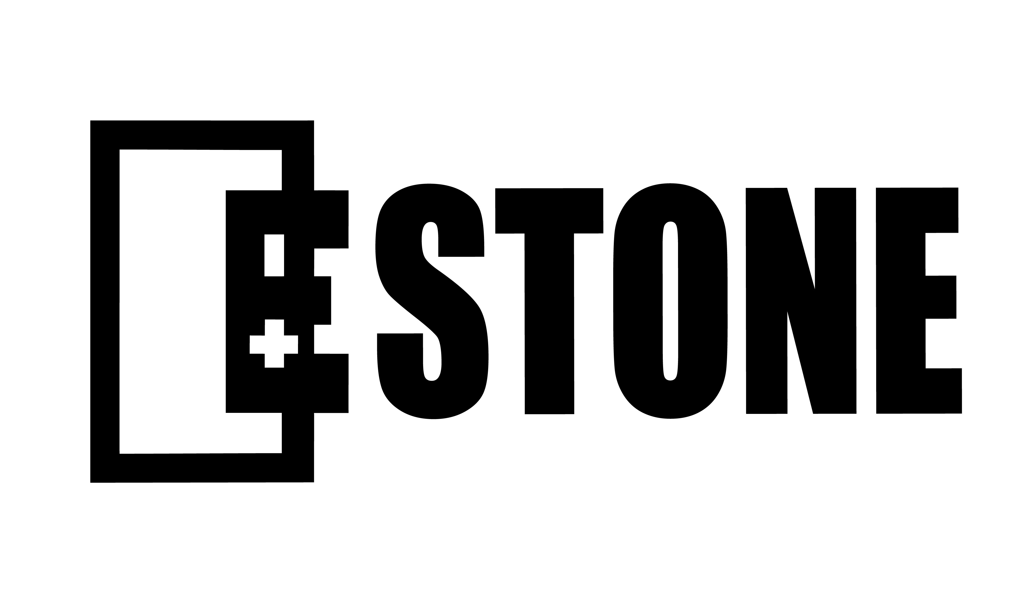 E-Stone Batteries logo