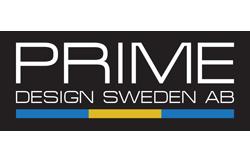 Prime Design Sweden logo
