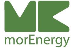 morEnergy GmbH logo