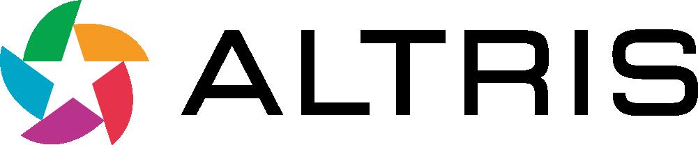 Altris logo
