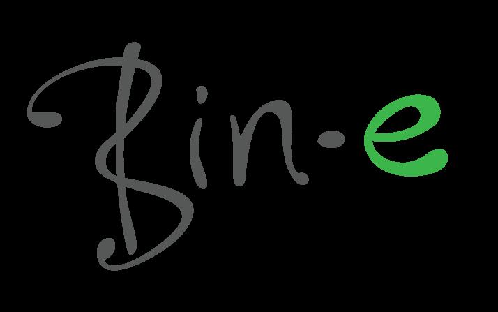 Bin-E logo