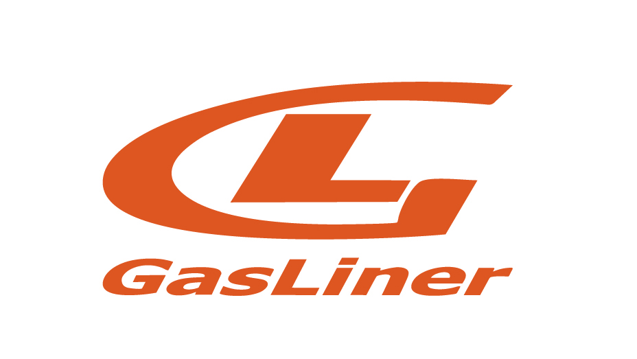 GASLINER logo