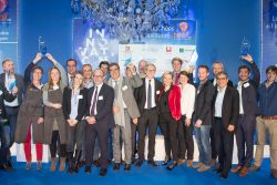 "Sylfen and eBikeLabs among the winners of the ""Bref Eco"" Innovation Trophies"