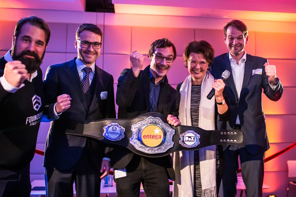 "vilisto wins ENTEGA's ""Best of X Smart City"" competition, endowed with € 25,000"