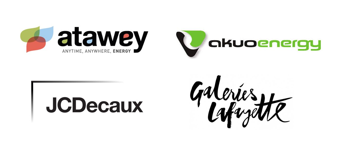 Akuo Energy, Atawey, JCDecaux and Galeries Lafayette are launching hydrogen-powered urban logistics in France