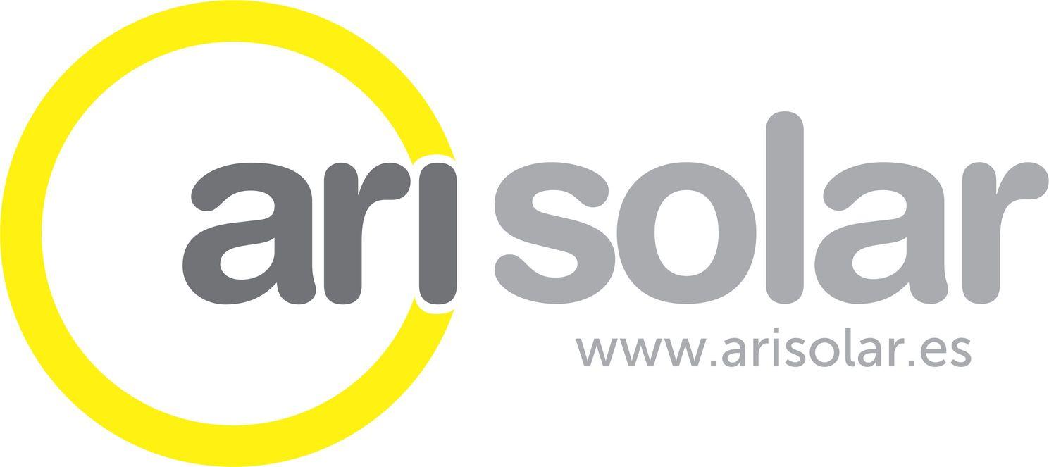 Ari Solar logo