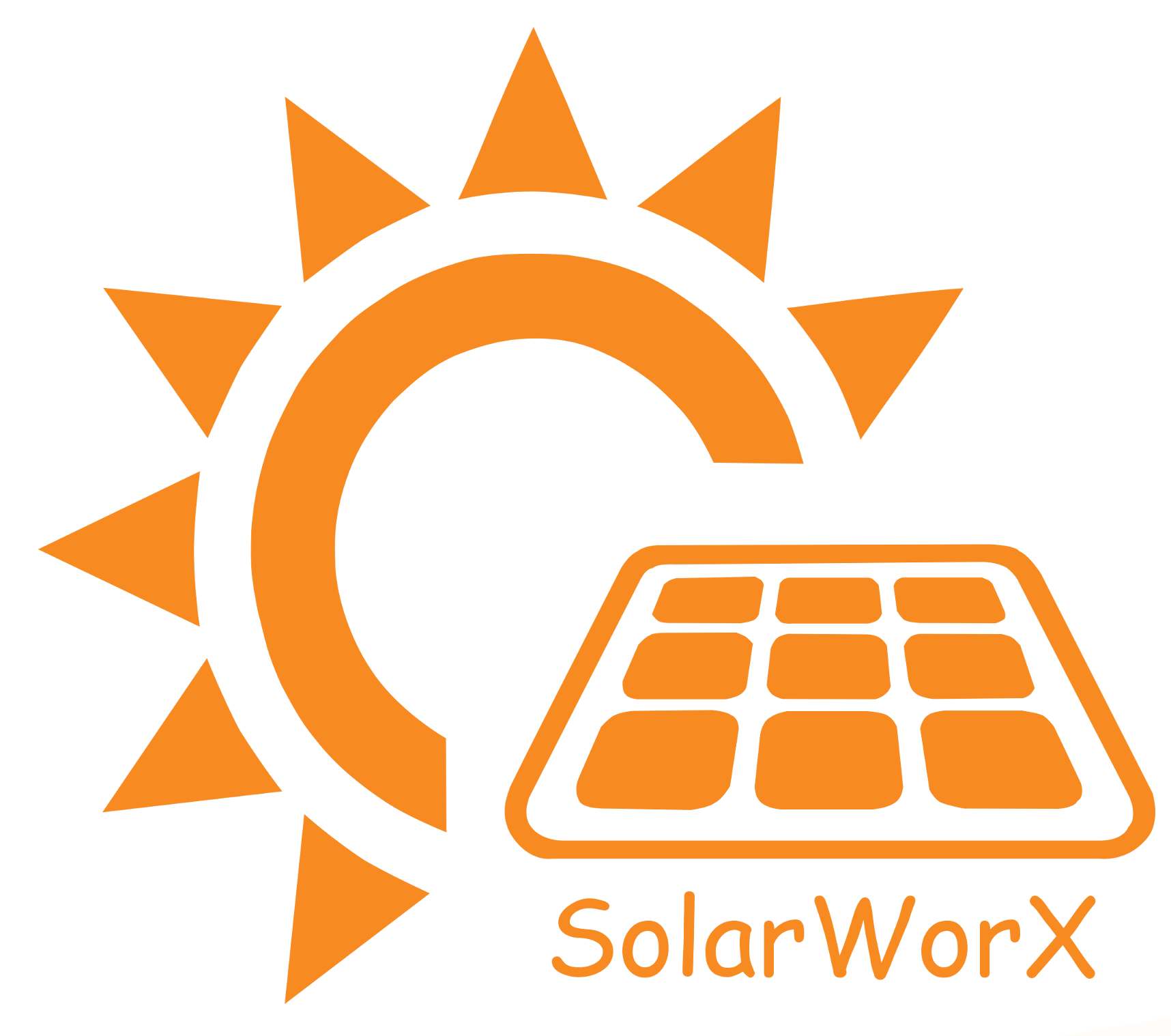 Solarworx logo