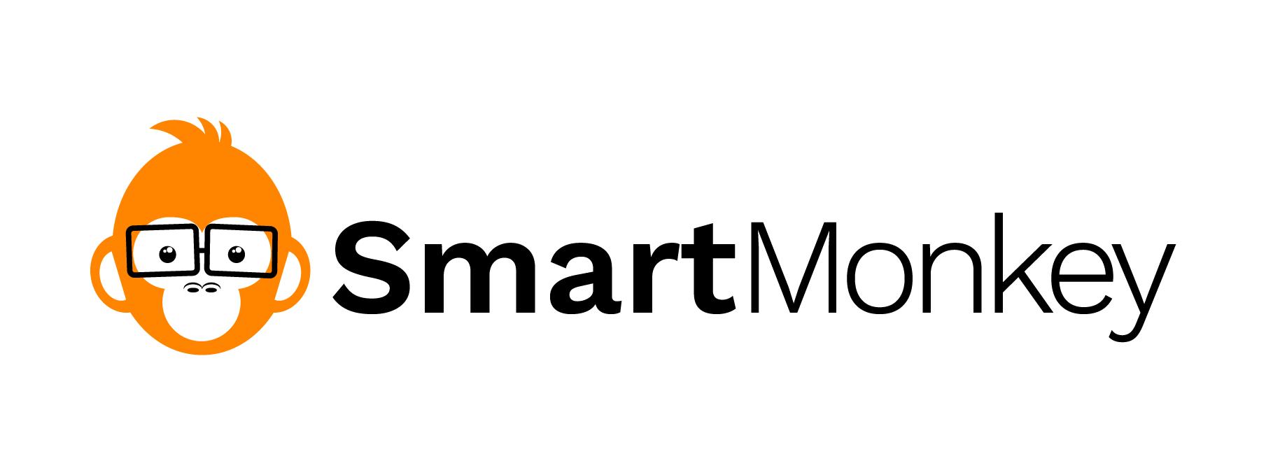 SmartMonkey logo