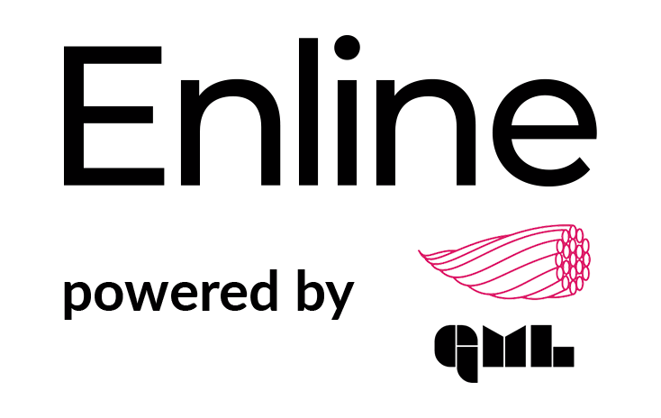 Enline Transmission logo