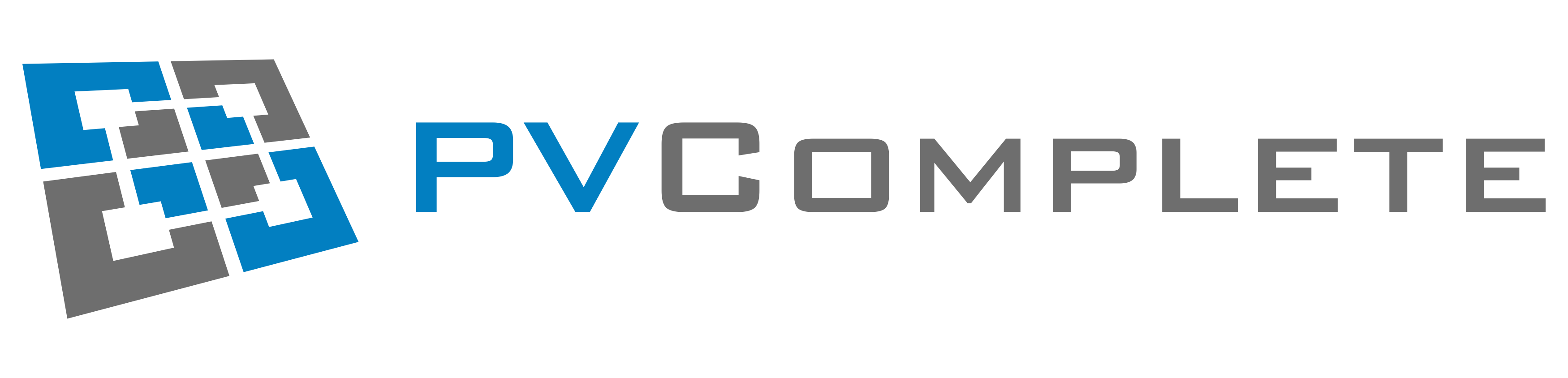 PVComplete logo