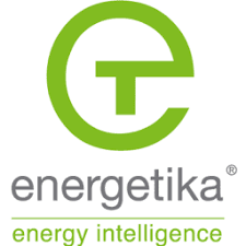 Energy Intelligence – Smart future proofing lighting solution logo
