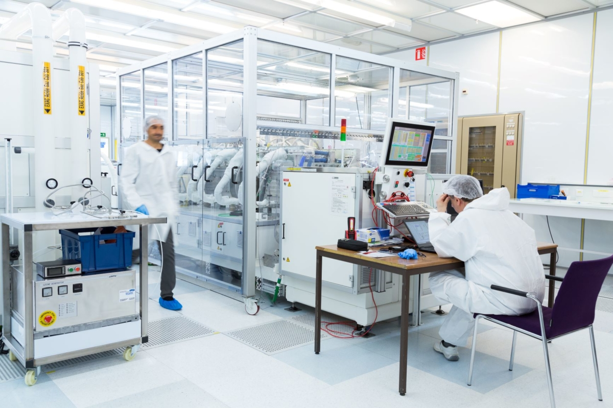 Nawa Technologies to begin mass production of its next-gen ultracapacitors by end of  2019