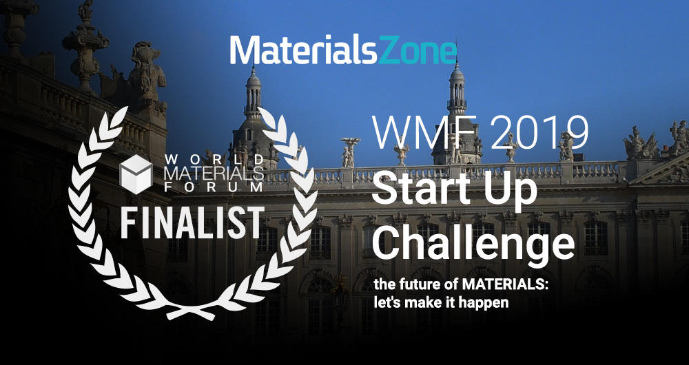 Nawa Technologies, supported by InnoEnergy since 2014, finalist of the 2019 World Materials Forum
