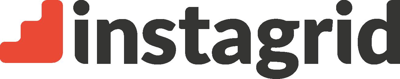 Instagrid GmbH logo
