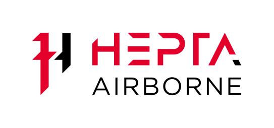 HEPTA Airborne logo