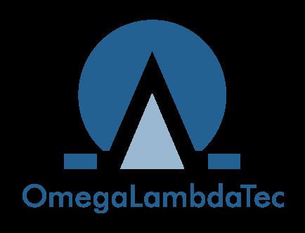 OmegaLambdaTec GmbH logo