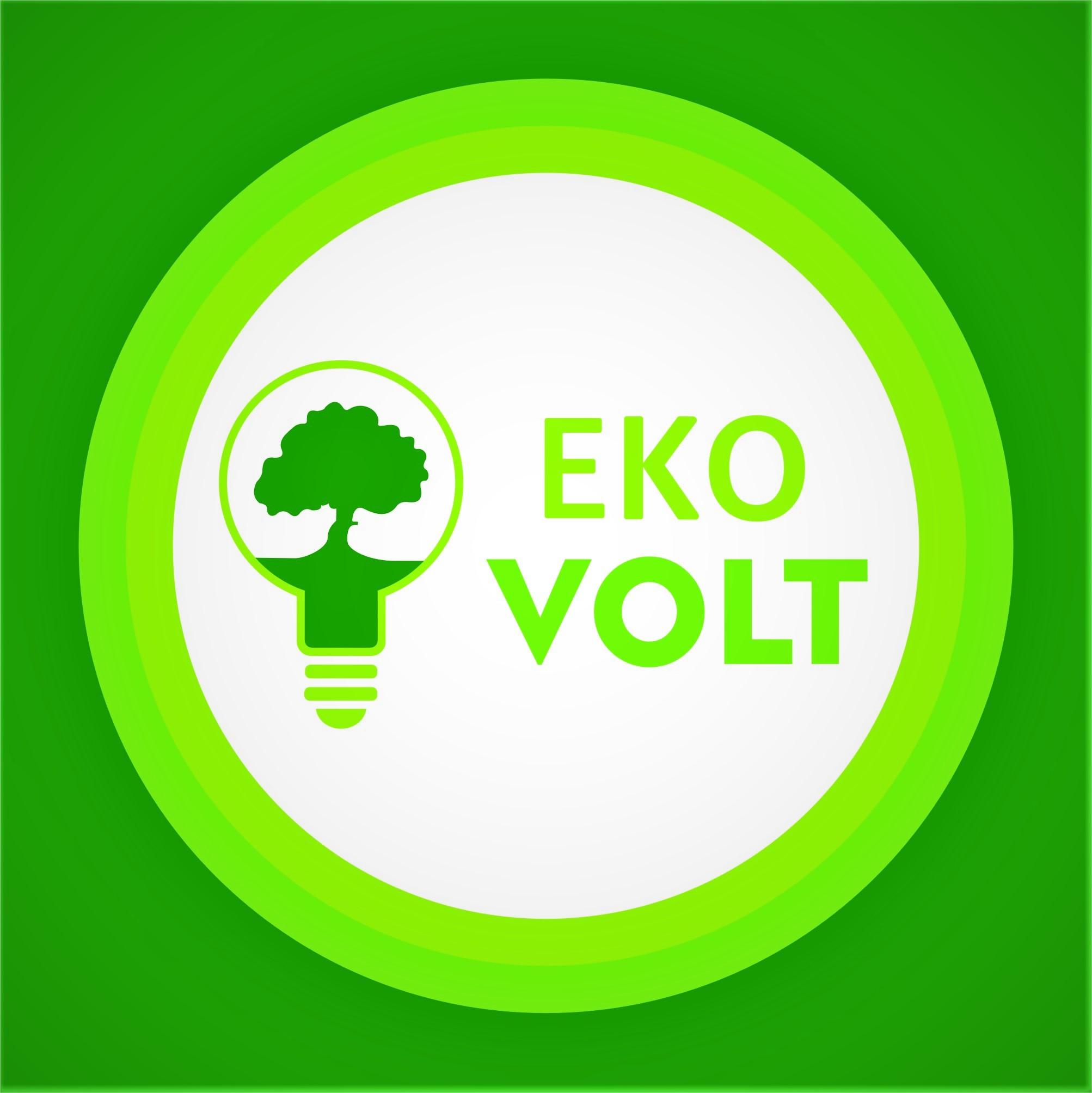 Eko Volt logo