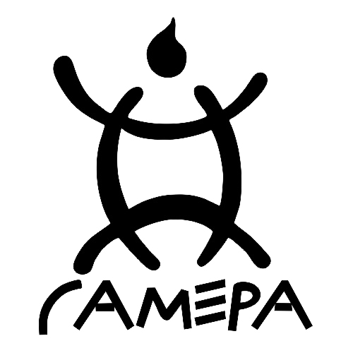 Rocket Heater Gamera logo