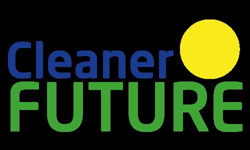 Cleaner Future logo