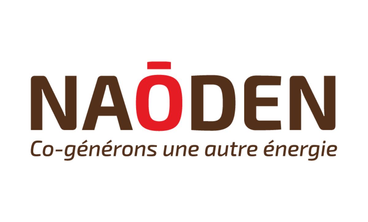 Naoden logo