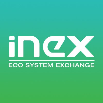 iNex circular logo
