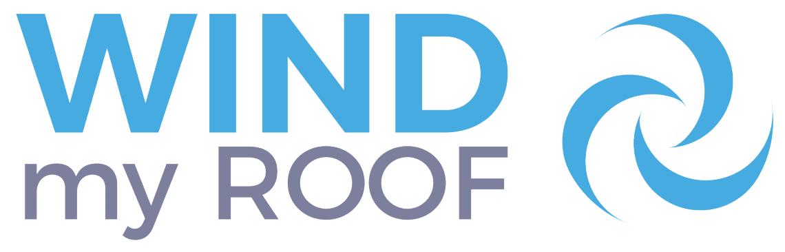 Wind My Roof logo