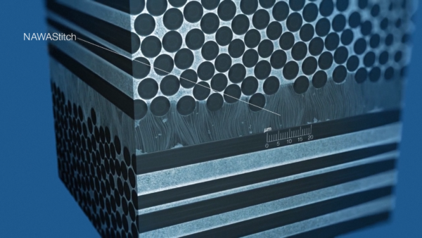 NAWA America: the new global leader in multifonctional, ultra-strong composites from NAWA Technologies