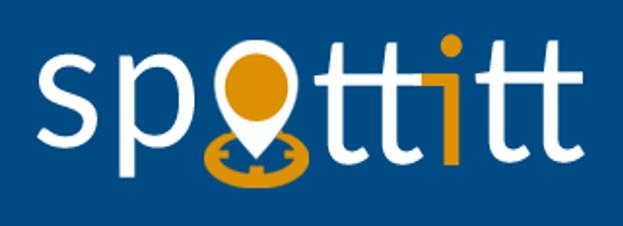 Spottitt LTD logo