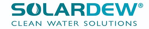 Solar Dew Clean Water logo