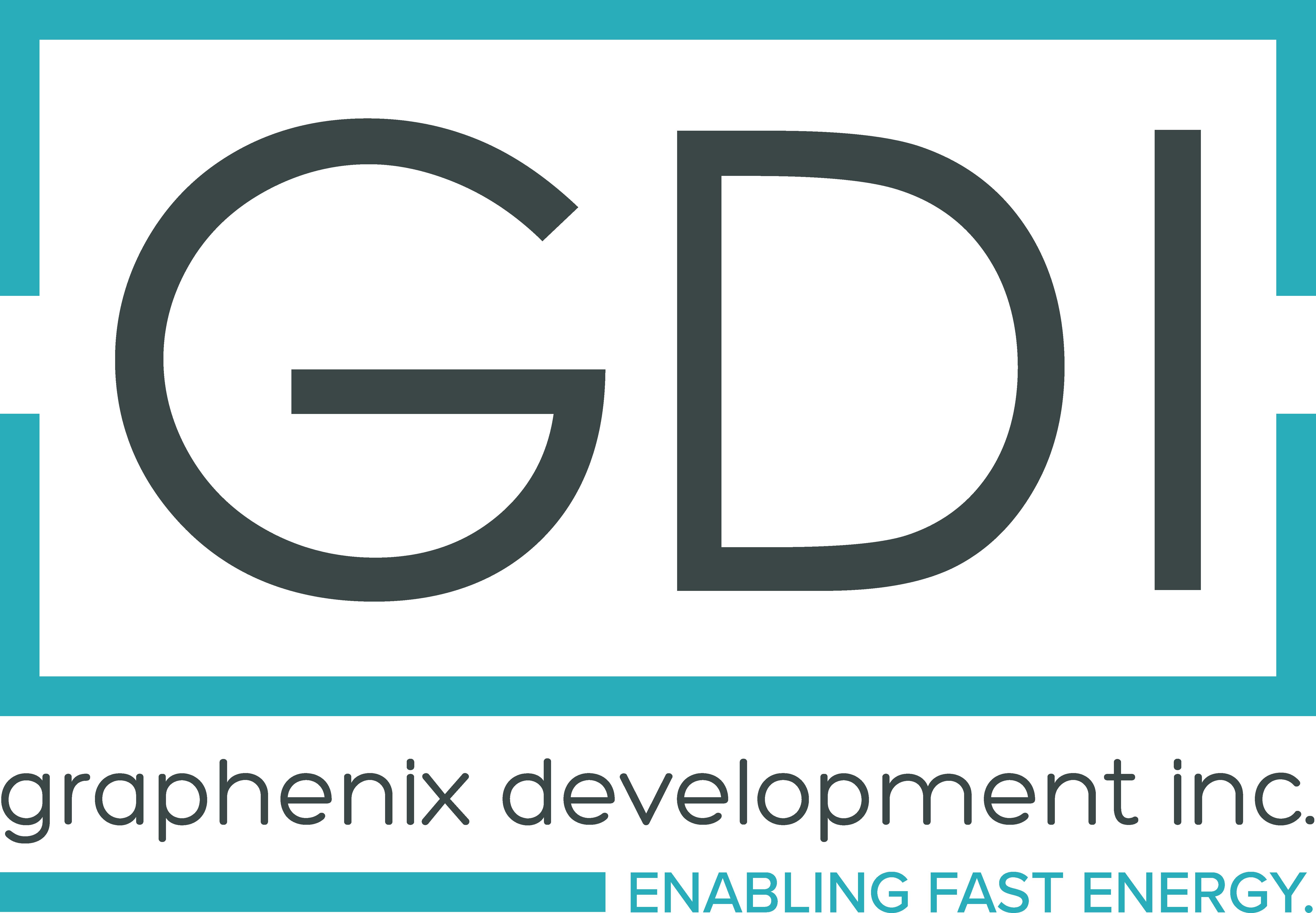 Graphenix Development Inc – GDI SI logo