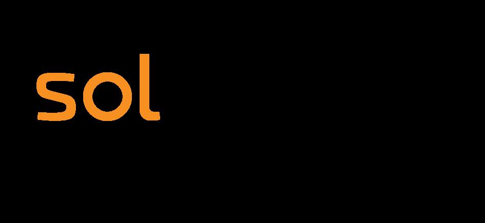 SOLbazaar by SOLshare logo