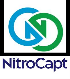 NitroCapt logo
